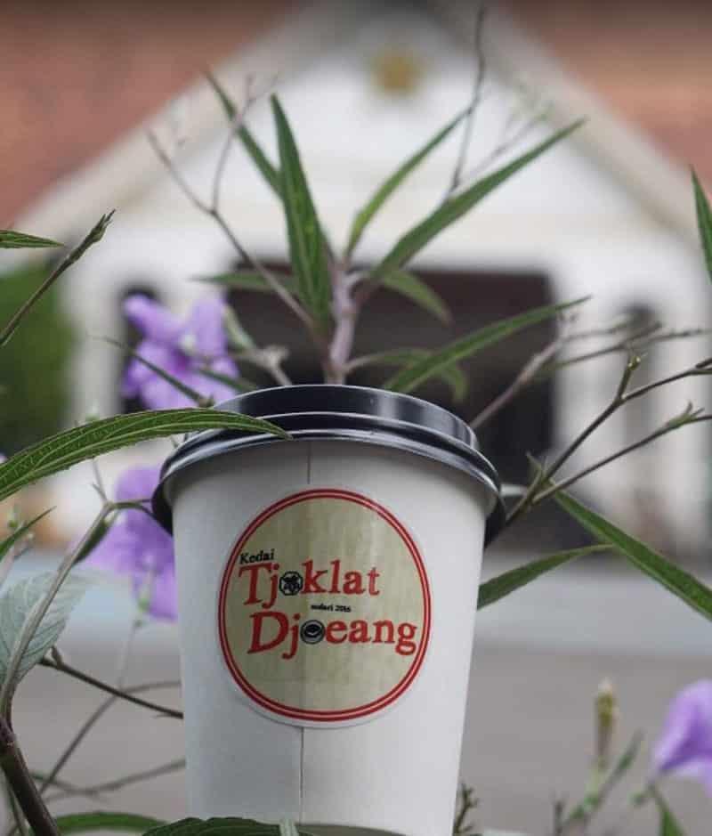 permata cafe di pati