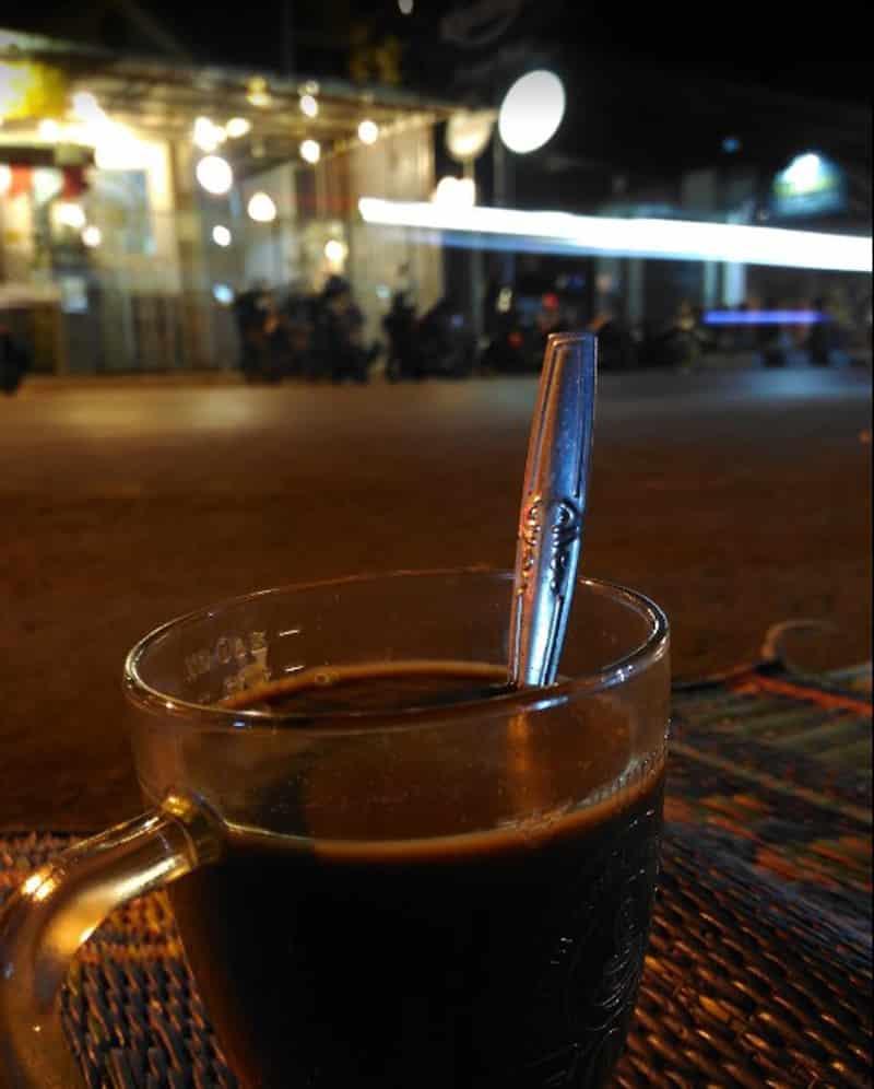 cafe foto di pekalongan