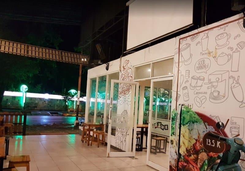 cafe di pekalongan jawa tengah