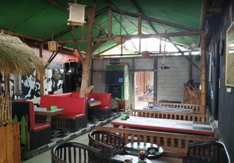 cafe di purworejo untuk anak kecil