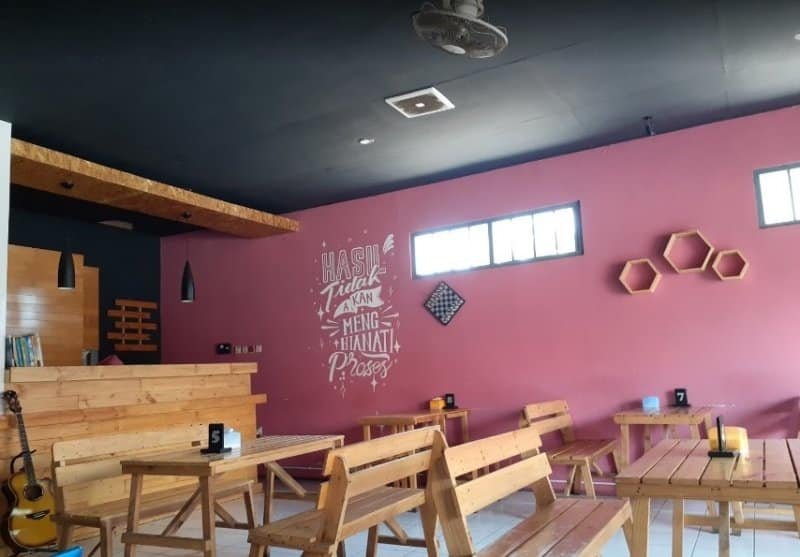 cafe cafe di purworejo