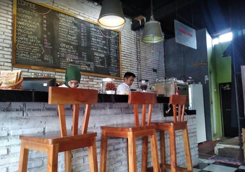 kalimera coffee salatiga