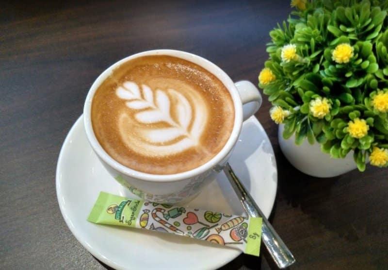 cafe 24 jam di salatiga