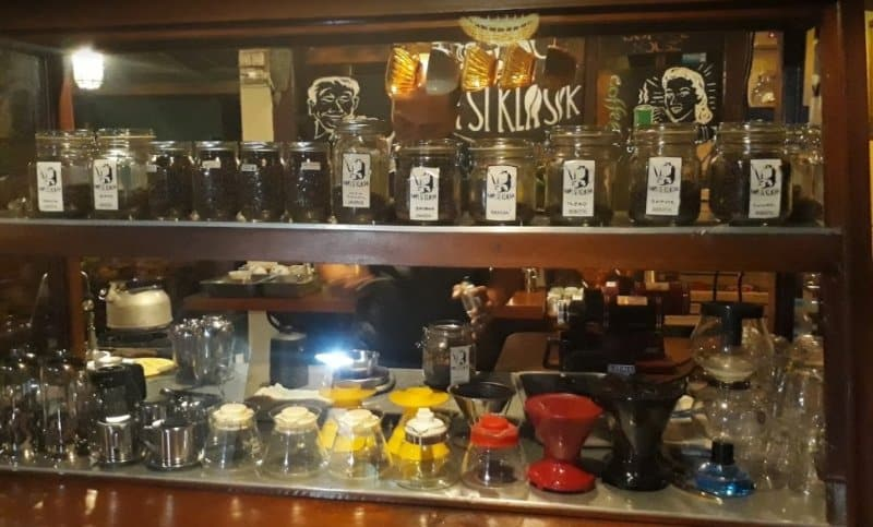 cafe hits salatiga 2018