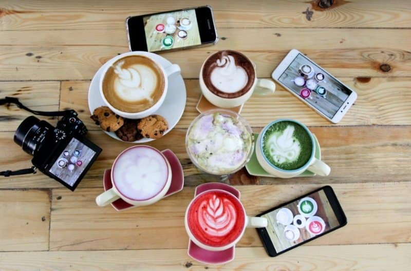 cafe di sragen jateng