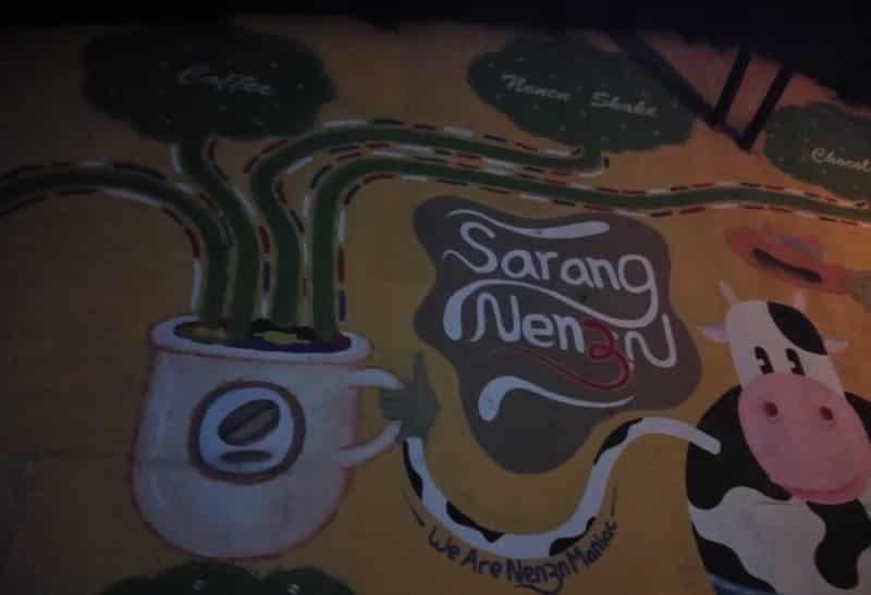cafe bagong ungaran