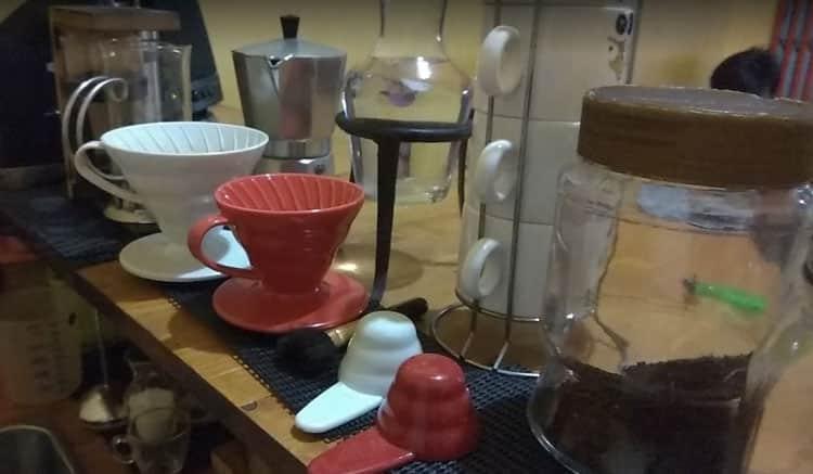 cafe di wonosobo tergaul