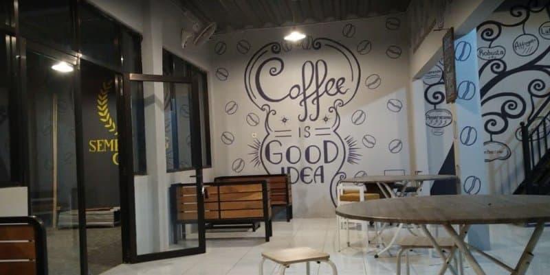 cafe shisha di brebes