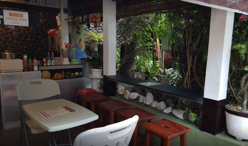 Cafe di magetan