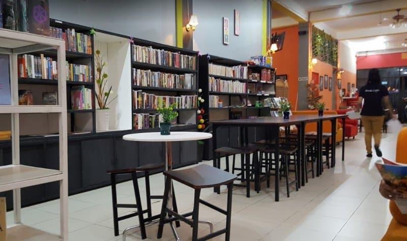 cafe di balikpapan seru