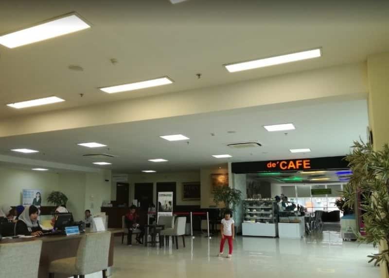cafe di balikpapan asik