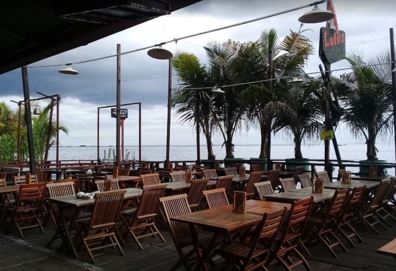 cafe di balikpapan instagrammable