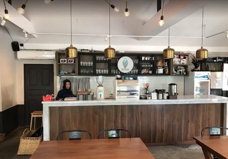 cafe di banjarbaru asik