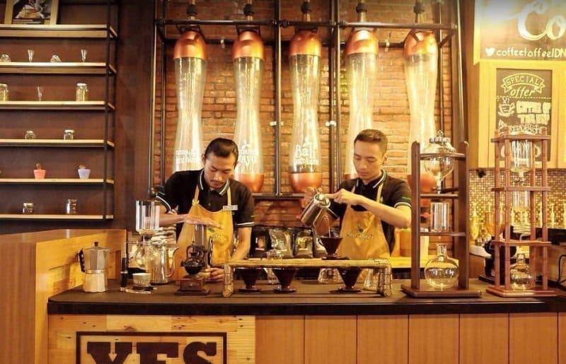 cafe di banjarbaru terbaru