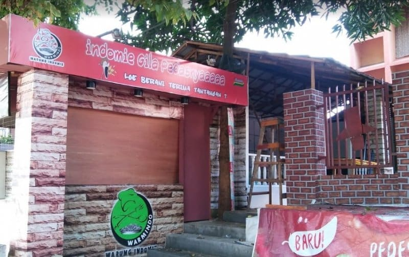 cafe di banjarbaru ramai