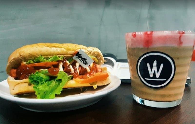 cafe di banjarbaru hits