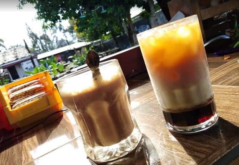 cafe di banjarbaru keren
