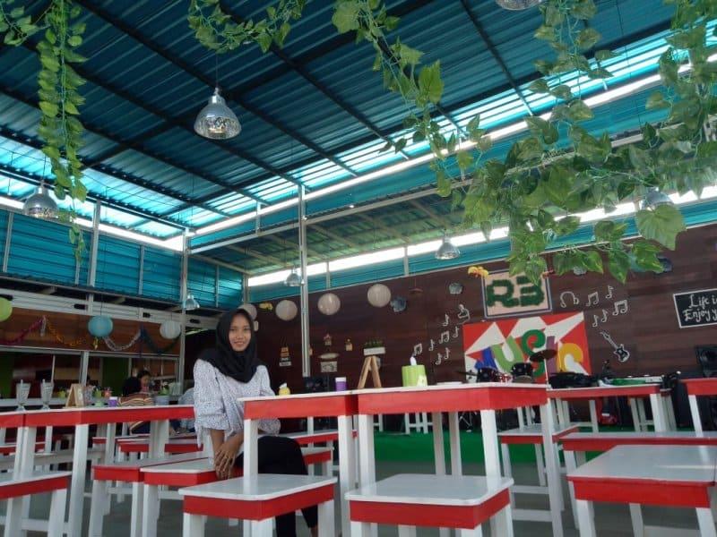cafe di lumajang