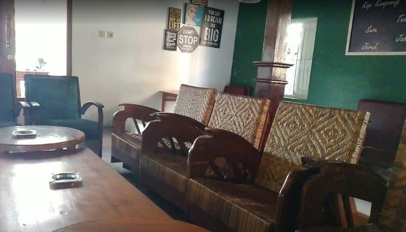 Cafe di magetan hits