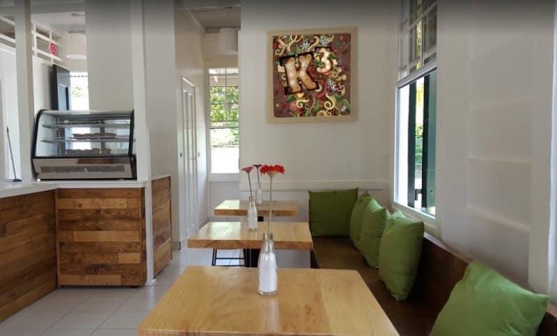 Cafe di magetan terbaru