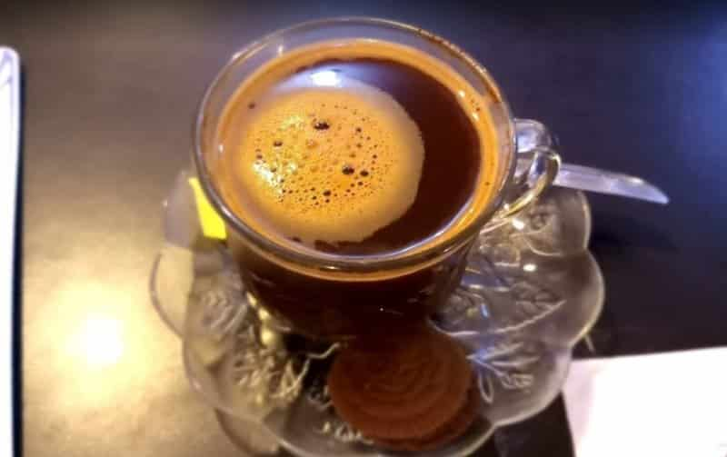 cafe di mojokerto paling keren