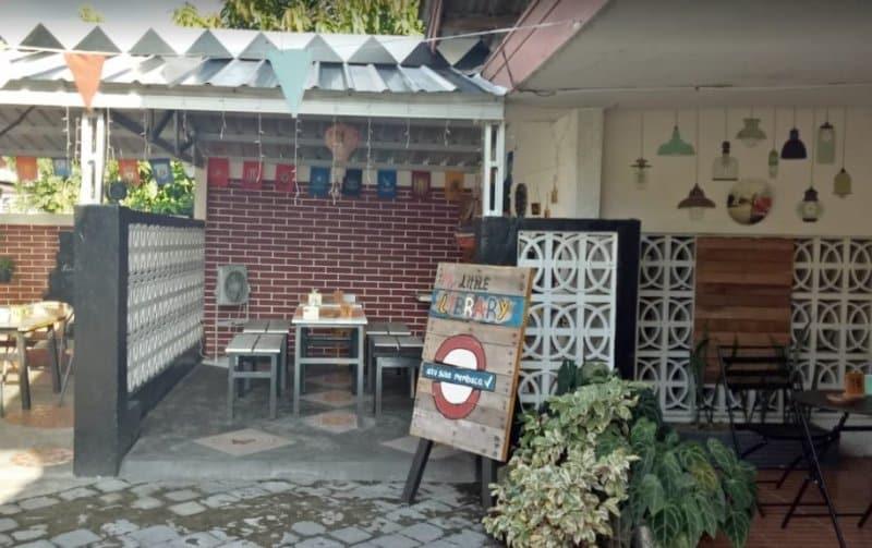 cafe di palangkaraya paling baru