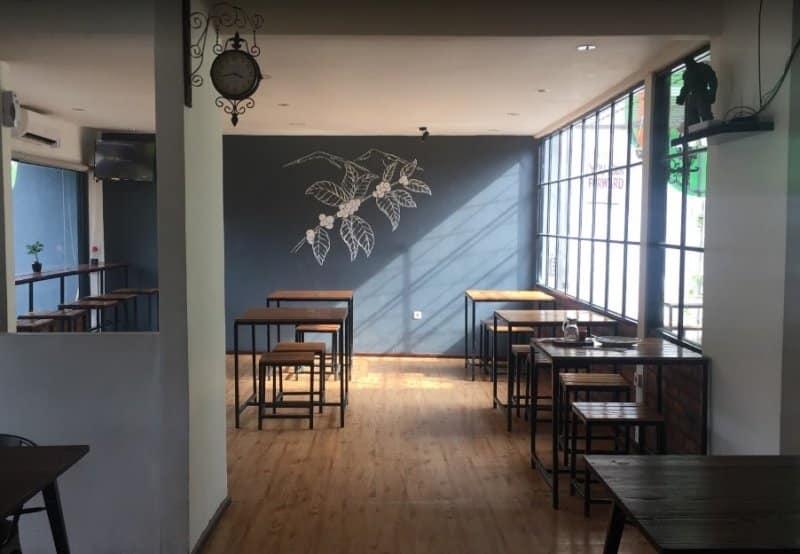 cafe di samarinda siang