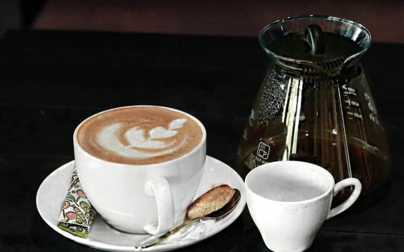 cafe di samarinda kota