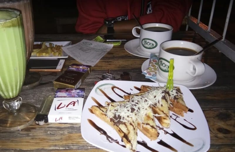 cafe di sidoarjo yang lucu