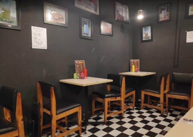 Cafe di temanggung terbaru