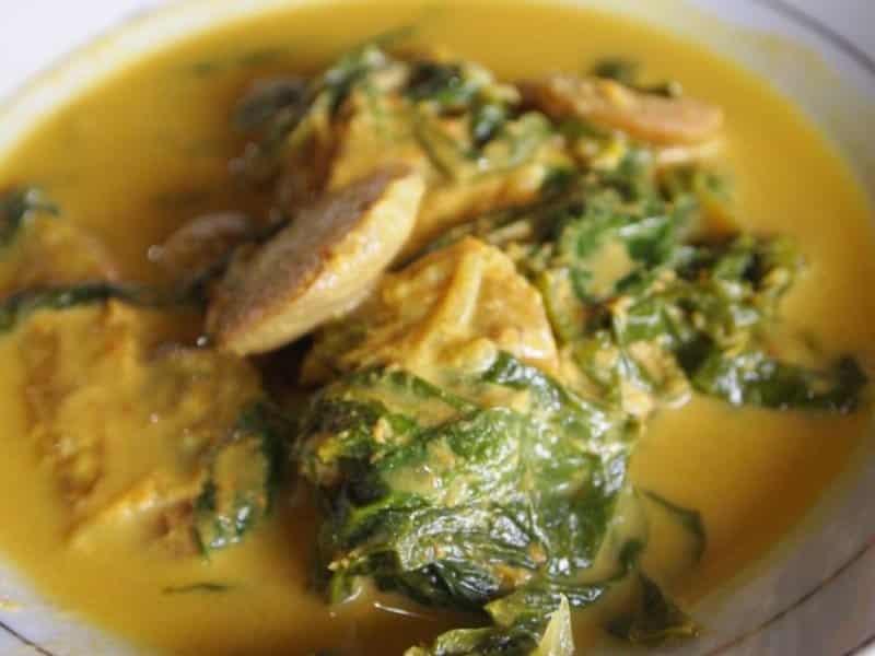 kuliner makanan khas bukittinggi