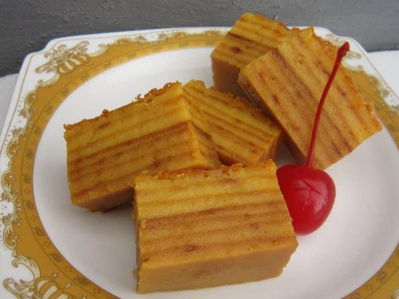 kue kering khas palembang lebaran