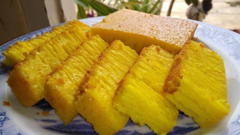 gambar makanan khas palembang