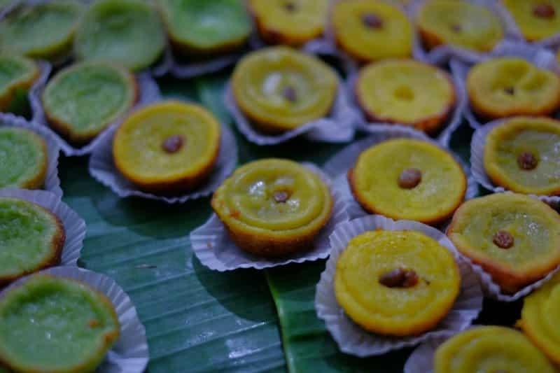 contoh makanan khas daerah palembang