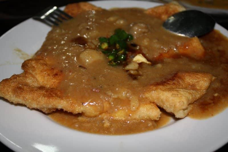 makanan tradisional palembang dan cara membuatnya