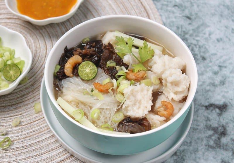makanan khas palembang sumatera selatan