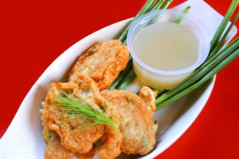 makanan khas sumatera selatan palembang