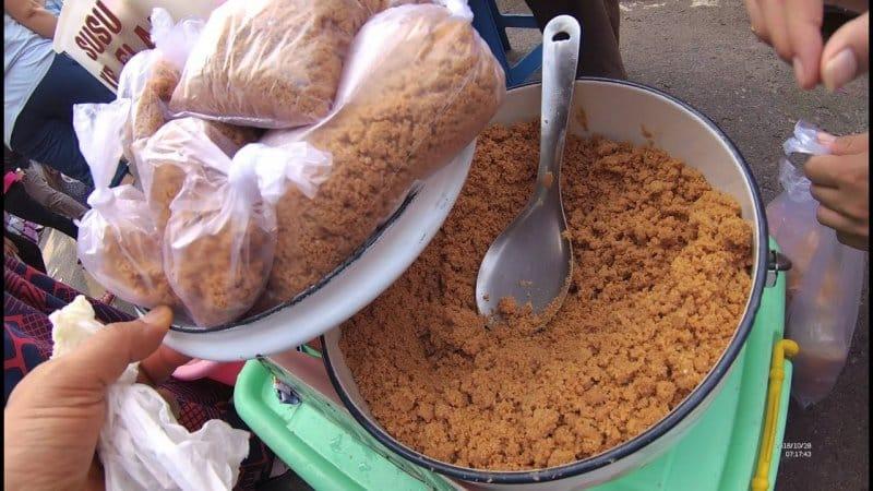 makanan khas sumatera selatan enak