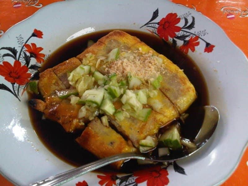 makalah makanan khas sumatera selatan