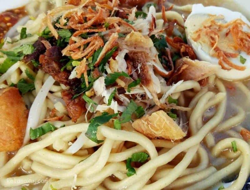 gambar makanan khas daerah sumatera selatan