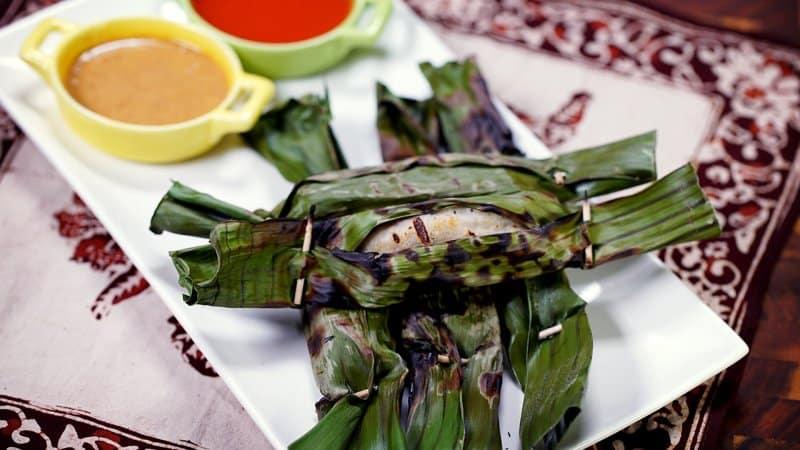 ciri khas makanan daerah sumatera selatan
