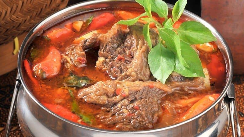 makanan berat khas sumatera selatan