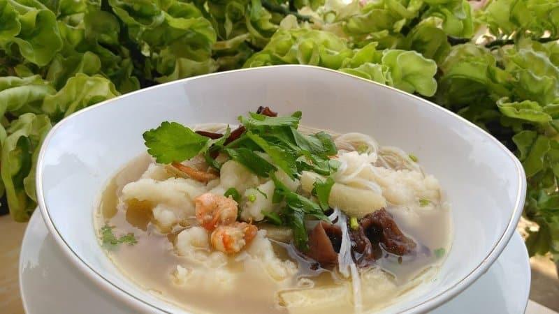 makanan khas sumatera selatan dan resepnya