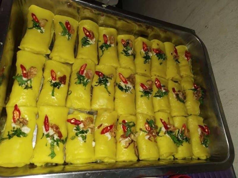 makanan khas sumatera selatan ikan tenggiri
