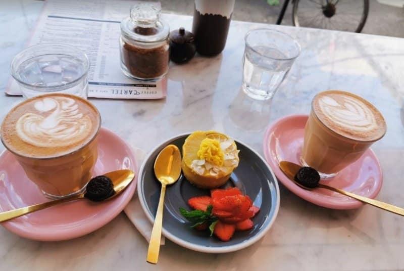 cafe di bali paling enak