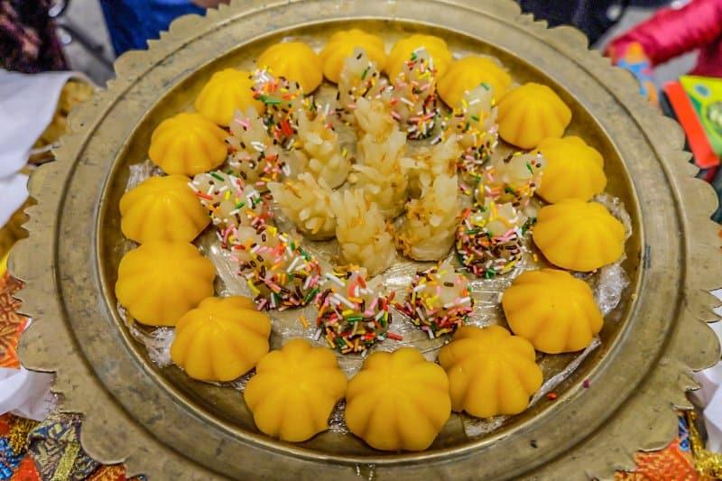 makanan khas pekanbaru riau di sulawesi