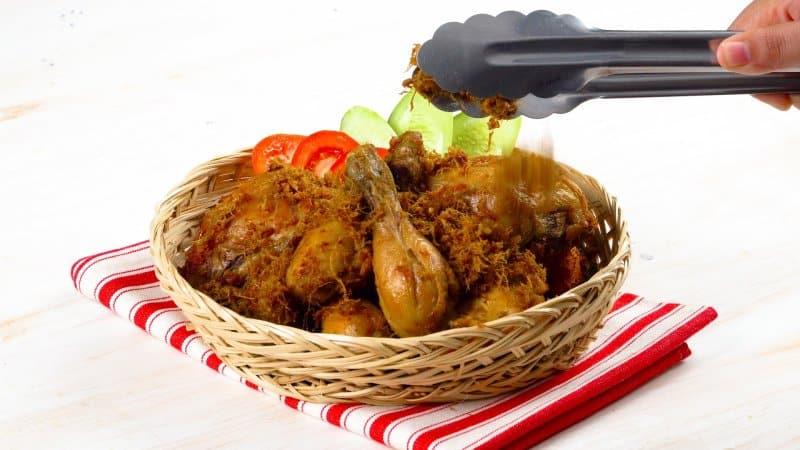 makanan khas bangka belitung di halmahera