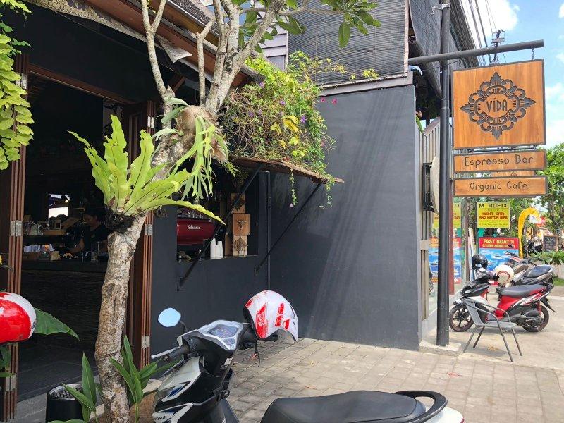 Tempat Nongkrong di Canggu yang murah