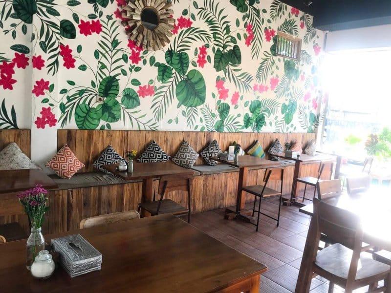 Tempat Nongkrong di Canggu yang enak