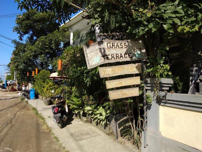 Tempat Nongkrong di Canggu 24 jam
